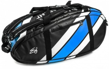Eye Racket Bag 10R  Black / Blue